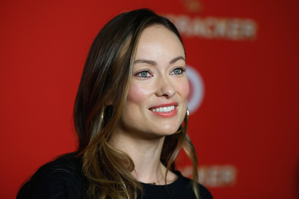 "Olivia Wilde just shared a pic of her ""homework"" and she is clearly studying to be a badass"