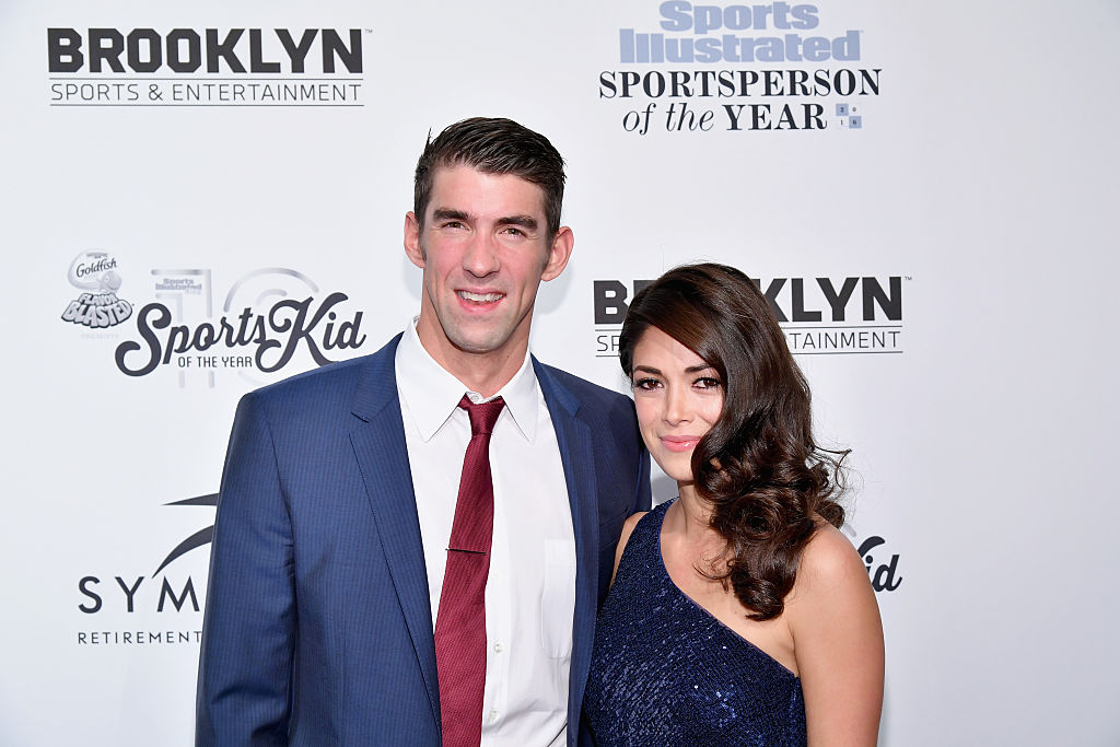 Michael Phelps shared his wedding video and the footage is insanely romantic and glamorous