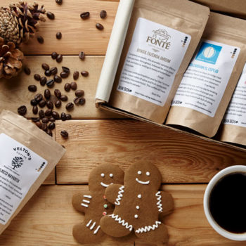 Five gifts for the most coffee-obsessed person (you know the one) in your life