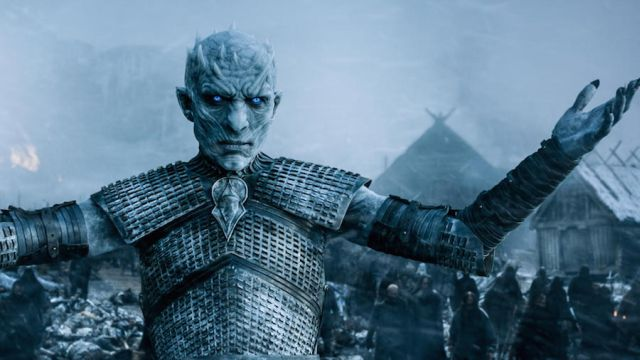 Tommen from Game of Thrones just shared the craziest theory about the White Walkers we've ever heard