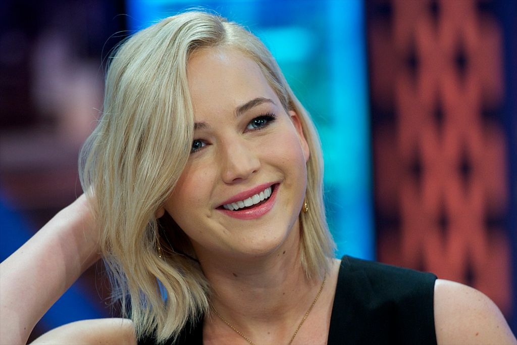 "Wait, is Jennifer Lawrence going to be Mystique in an upcoming ""Guardians of the Galaxy"" movie?"