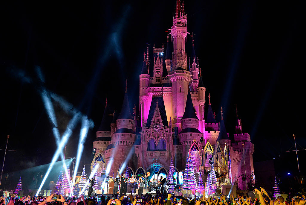 Disney World is about to get a whole lot more alcohol-friendly, and we'll raise a glass to that