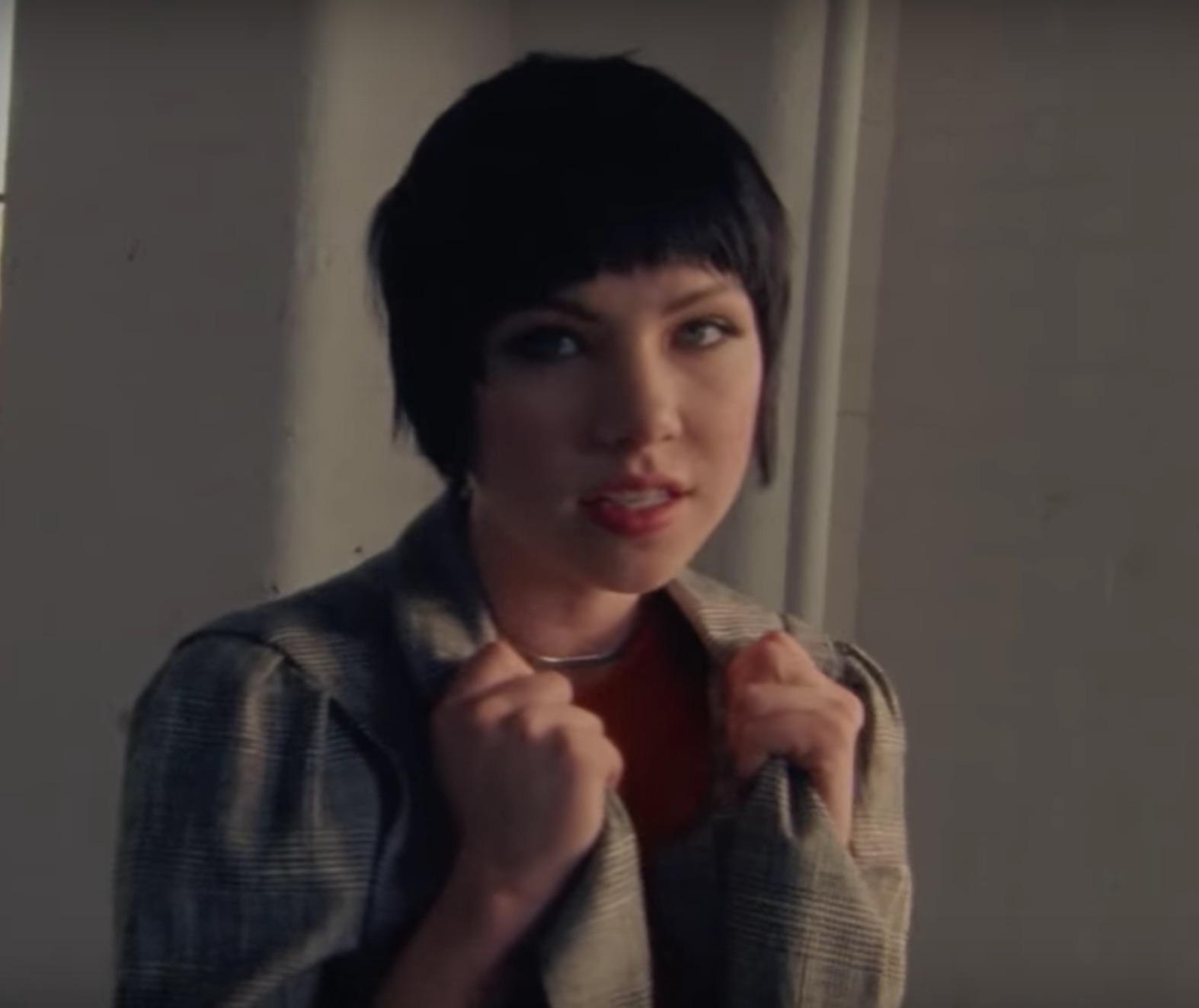 Blood Orange and Carly Rae Jepsen turned their duet into an amazing dance music video