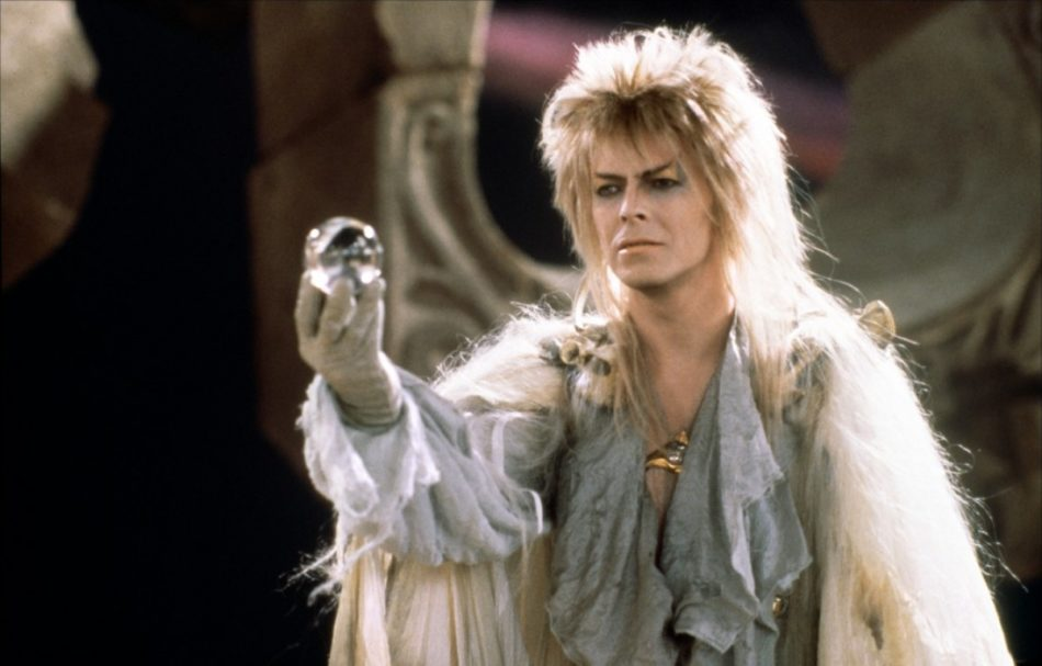 David Bowie almost played this iconic film character and we can't even imagine what that would have looked like