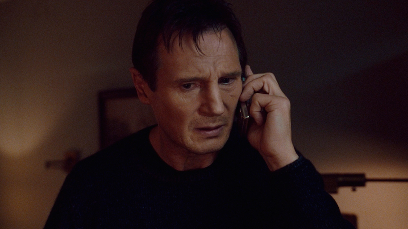 "Sorry everyone, there's no plans for ""Taken 4"" according to Liam Neeson"