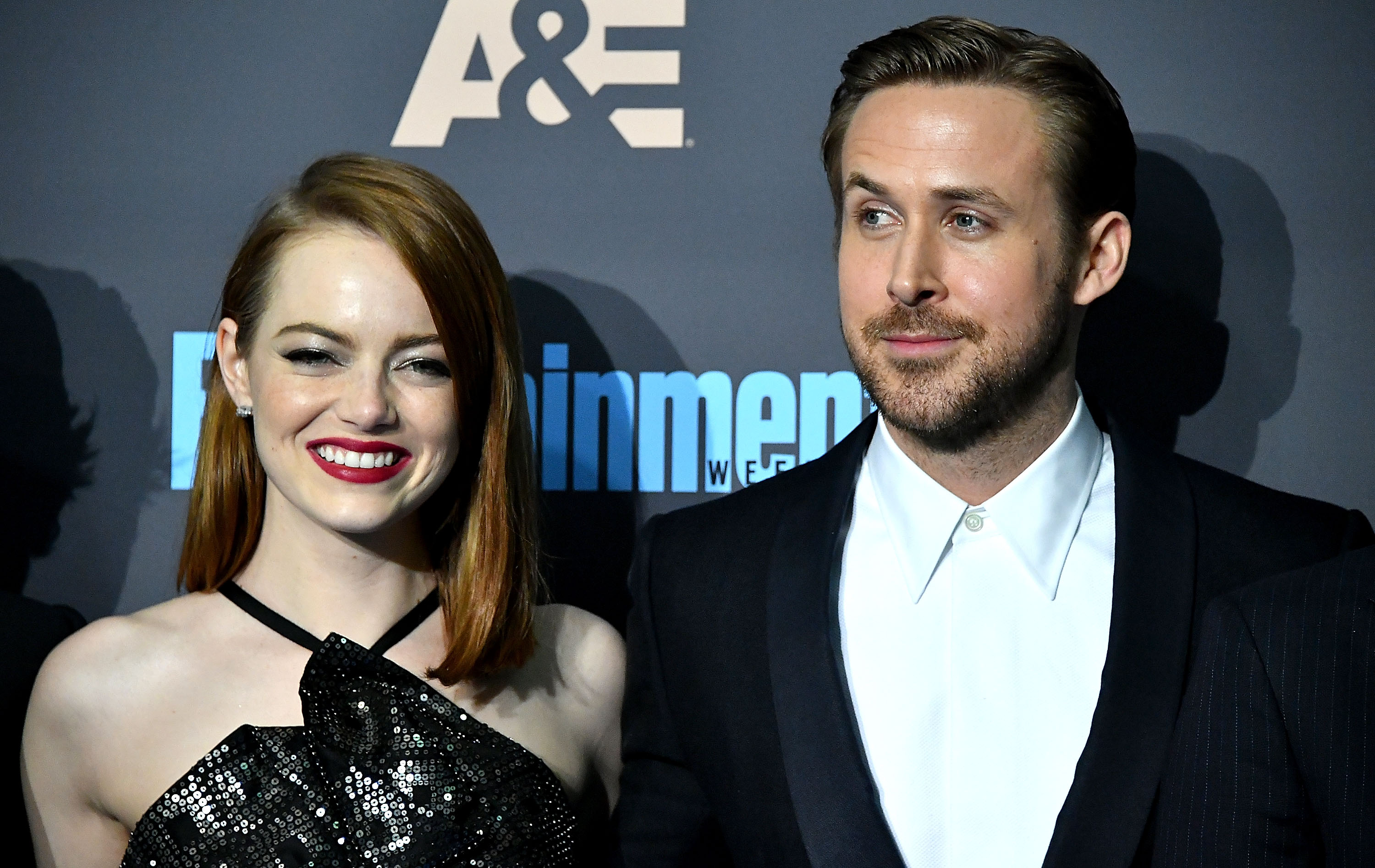 Even Ryan Gosling and Emma Stone had career doubts, so don't stress too much about always making 'the right move'