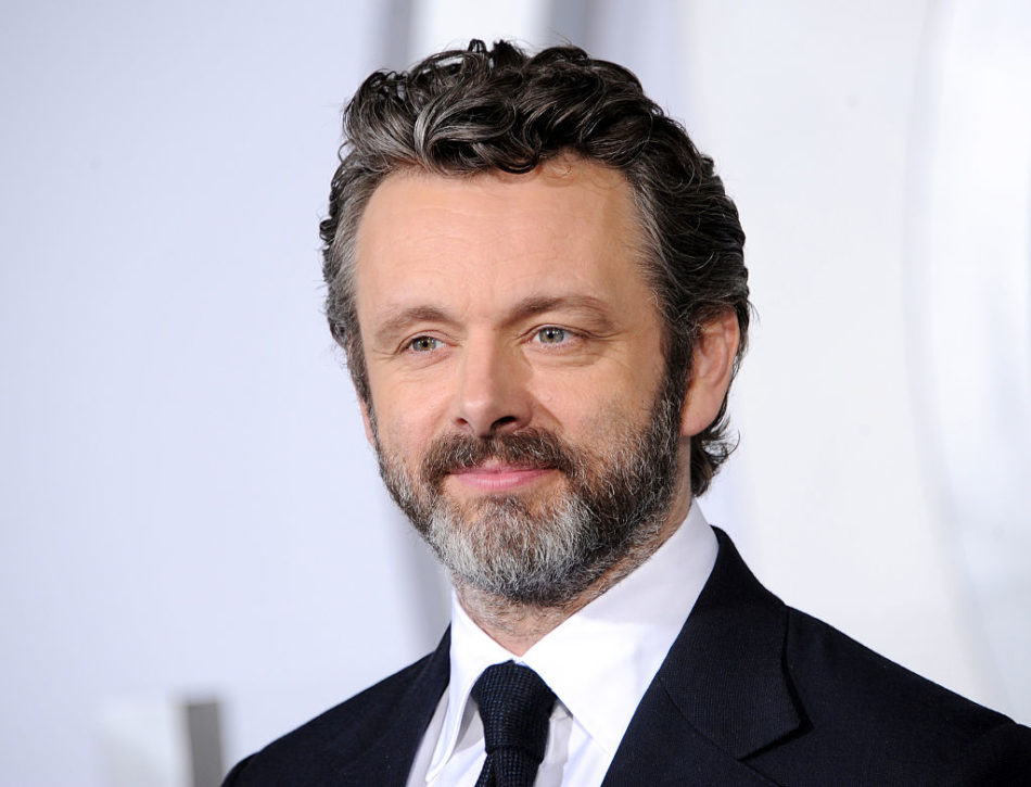 """""""Masters of Sex"""" star Michael Sheen is taking time to focus on politics and here's why that's important"""