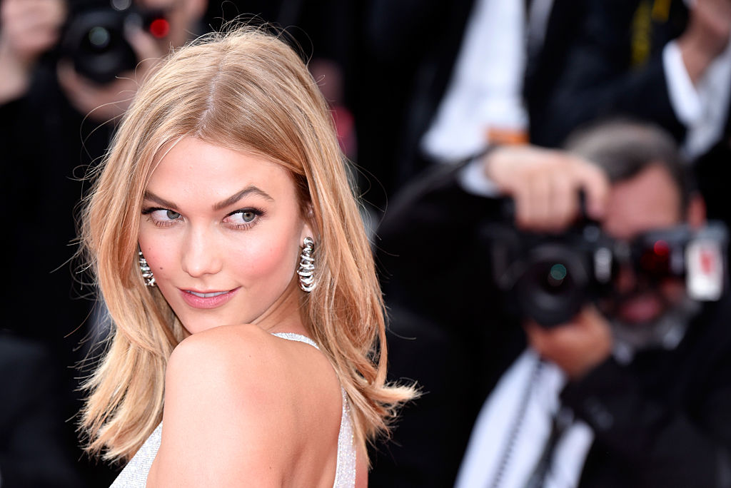 Karlie Kloss is the definition of #fitnessgoals in this badass boxing video