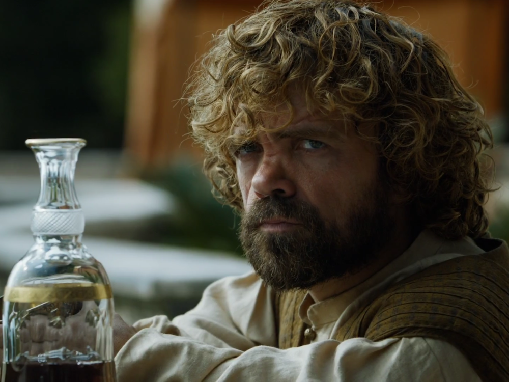 Galerry Game of Thrones' time travel as explained by a scientist Business