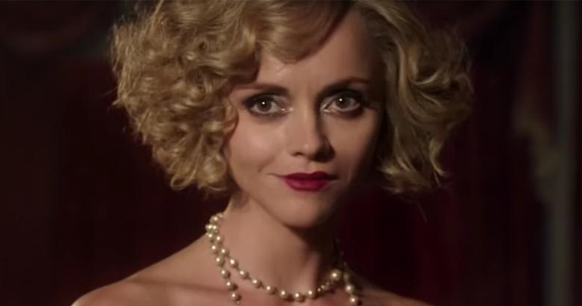 Christina Ricci looks unrecognizable in the trailer for her new TV show