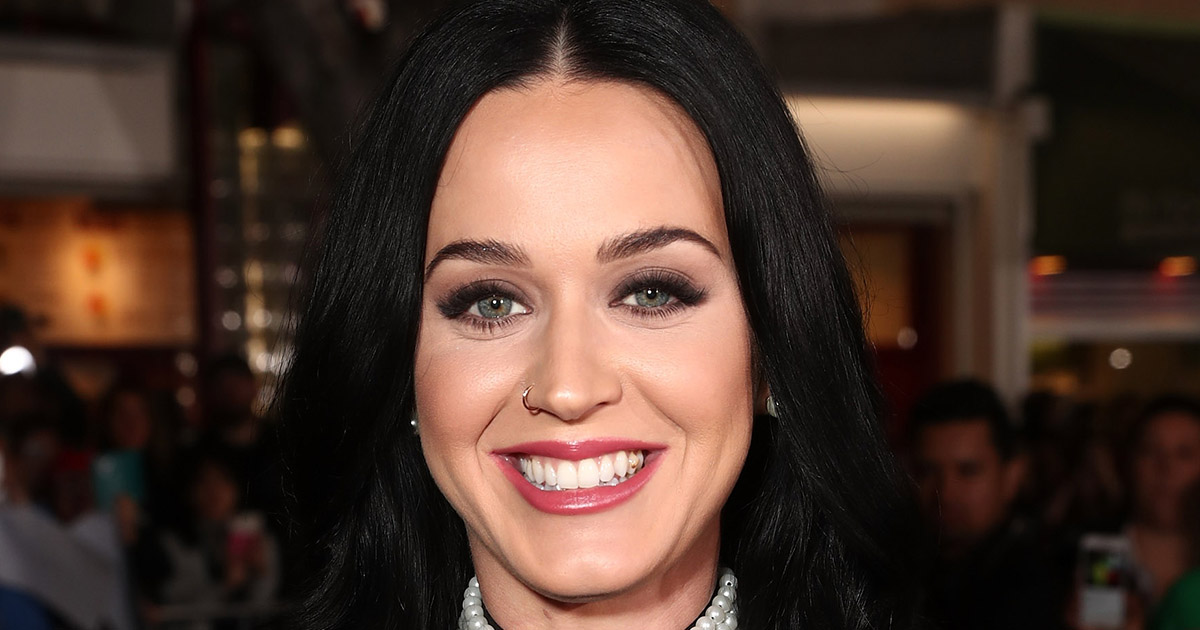Is this the first taste of new music from Katy Perry?