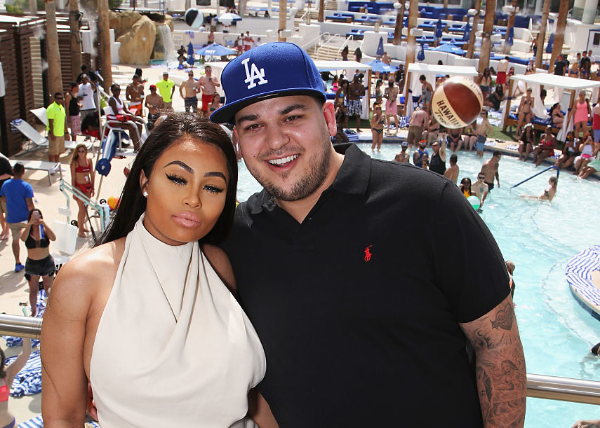 Here's what Blac Chyna's mom says about her daughter and Rob Kardashian's ongoing drama