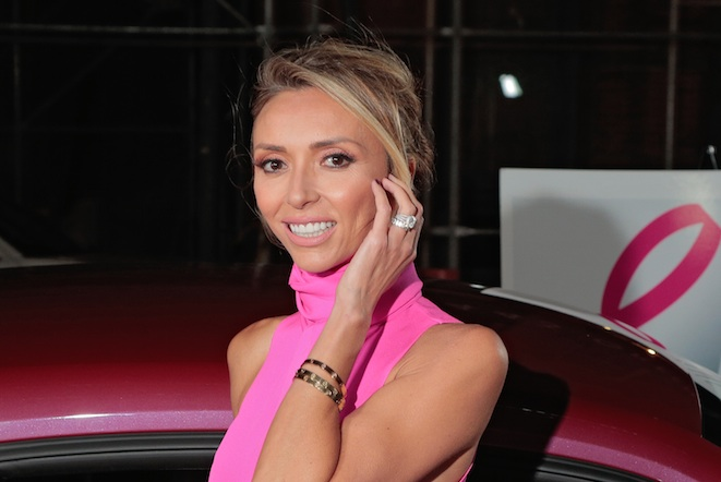 E!'s Giuliana Rancic opened up about having cancer in this beautiful Insta post, and we're cheering for her