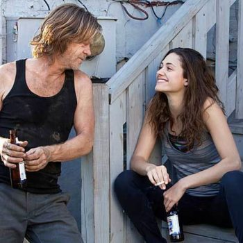 """YES: Showtime just renewed """"Shameless"""" and we're doing our happy dance"""
