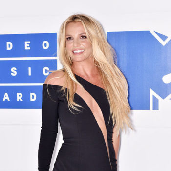 Britney Spears' latest Instagram shows just how strong she is and DAMN