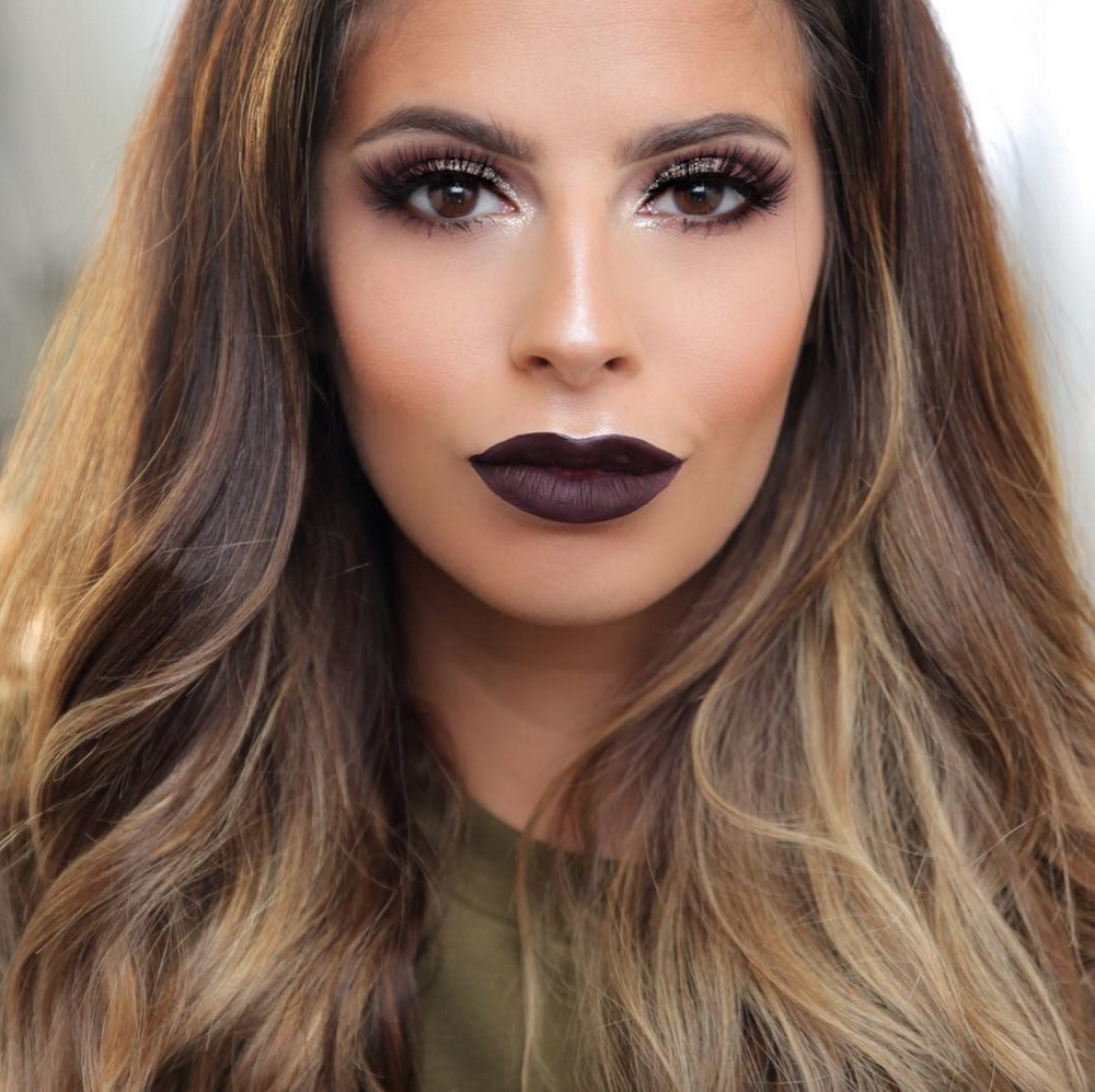 Beauty vlogger Laura Lee talks about failed makeup trends, what makes her feel confident, and how being an influencer is a 24/7 job