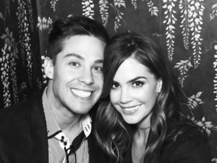 Are dean geyer and jillian murray still dating