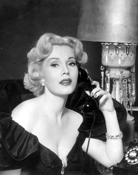 16 pictures of Zsa Zsa Gabor that prove she was one of the most glamorous women in Hollywood