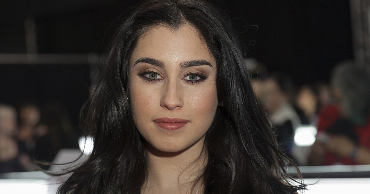 "Lauren Jauregui allegedly says Fifth Harmony are treated like ""slaves"" in this leaked audio and it's breaking our hearts"