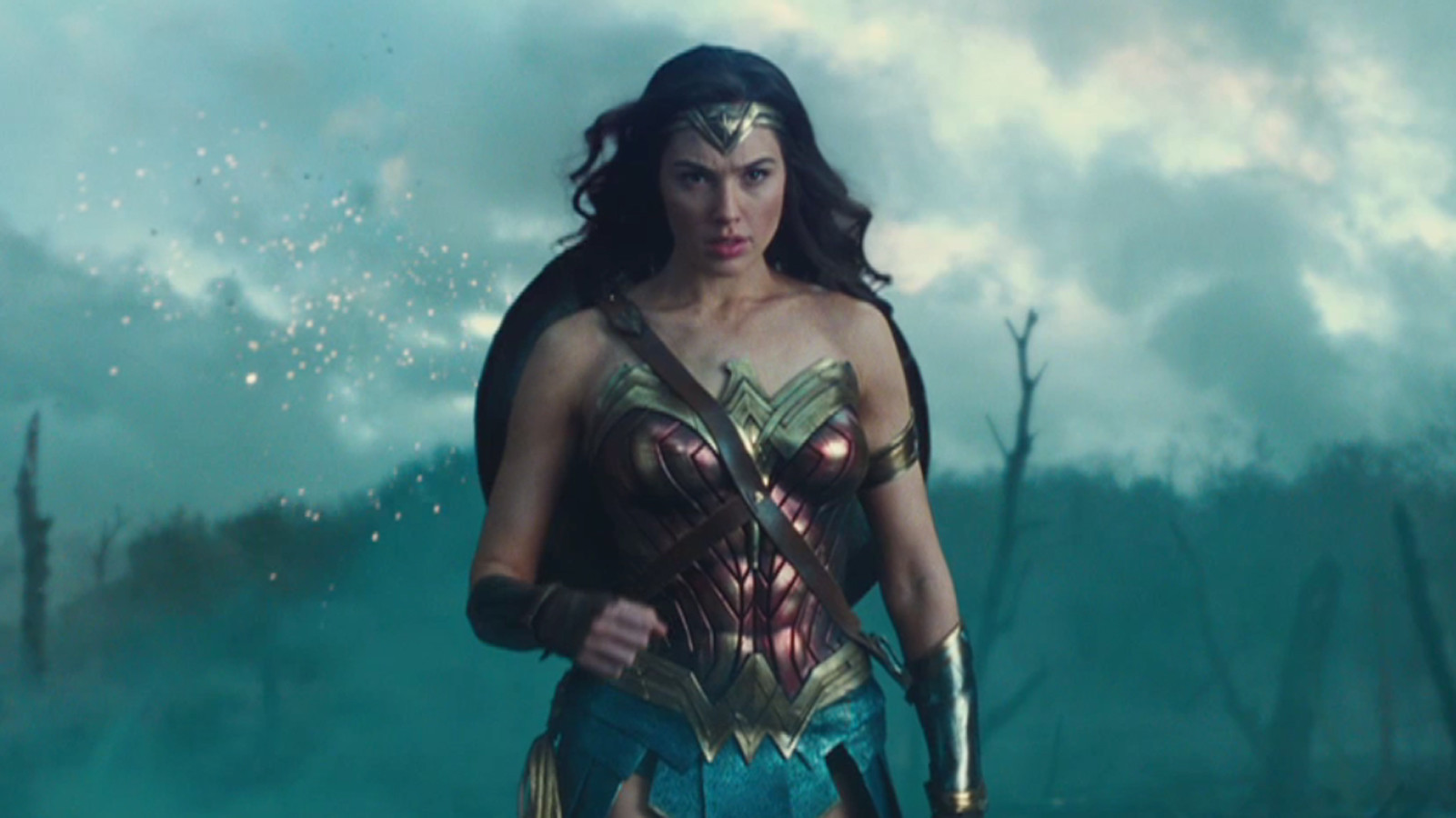 "Gal Gadot responded to the U.N.'s ""Wonder Woman"" controversy, and we totally get where she's coming from"