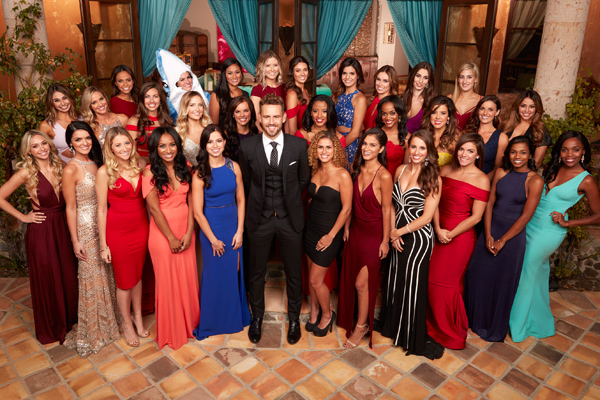 "There's going to be an official ""Bachelor"" fantasy league thanks to ESPN and we want to sign up right now"