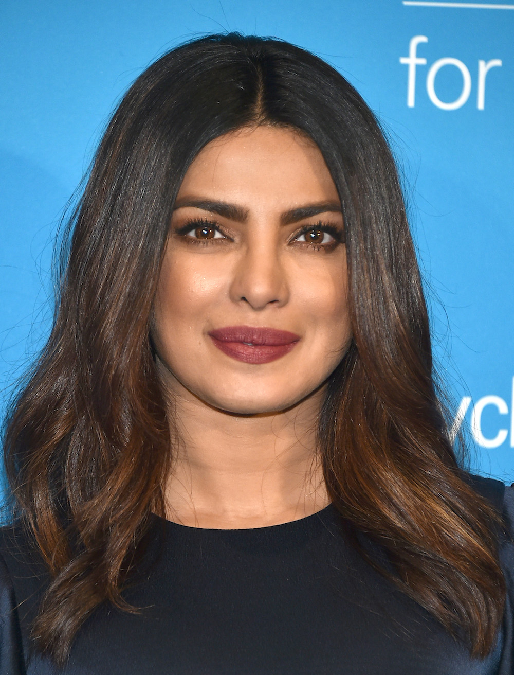 "Priyanka Chopra is the new face of Pantene's ""Strong is Beautiful"" campaign and she is SO perfect for it"