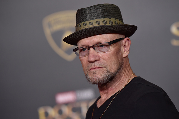 "Merle Dixon actually wrote a perfect ending for ""The Walking Dead"""