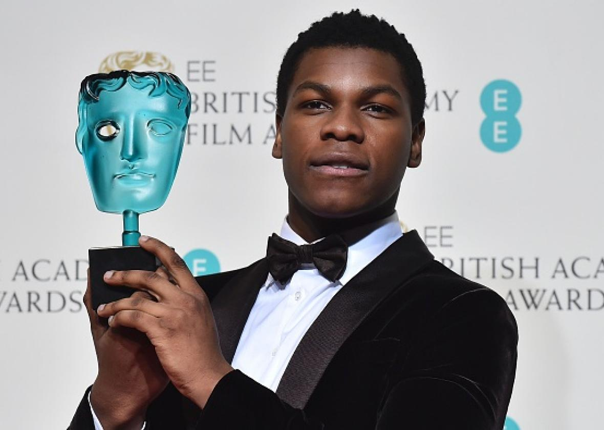 The BAFTA awards just made a huge stride for diversity with this new law the excludes films that aren't inclusive