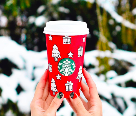 Here's how you can get a free drink from Starbucks this week, because we know you need it