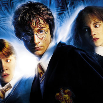 "There's a chance the original ""Harry Potter"" cast could reunite for the ""Cursed Child"" trilogy, but we'll have to wait"