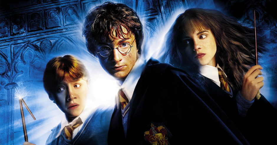 "J.K. Rowling answered some burning ""Harry Potter"" questions and here's what we learned"