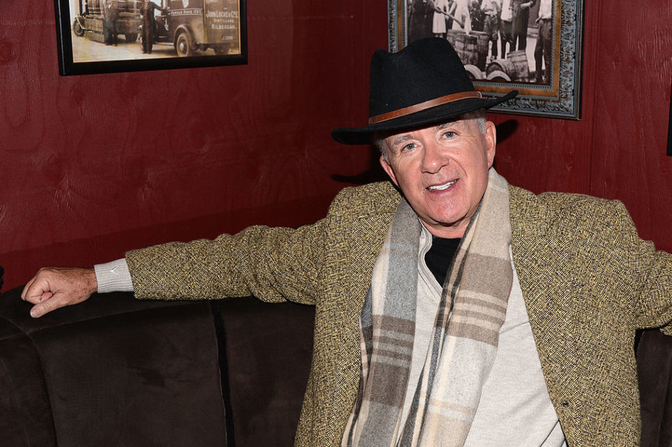 Alan Thicke's official cause of death has been confirmed, and it's so sad