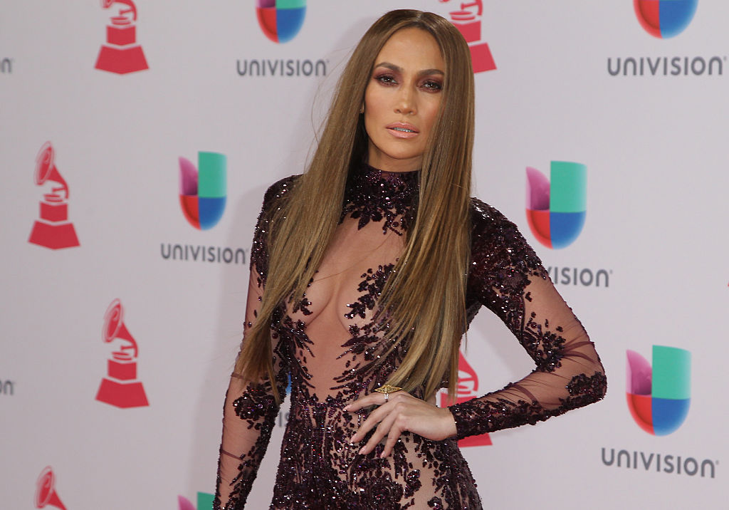 Jennifer Lopez cancelled her New Year's Eve performance for a great reason