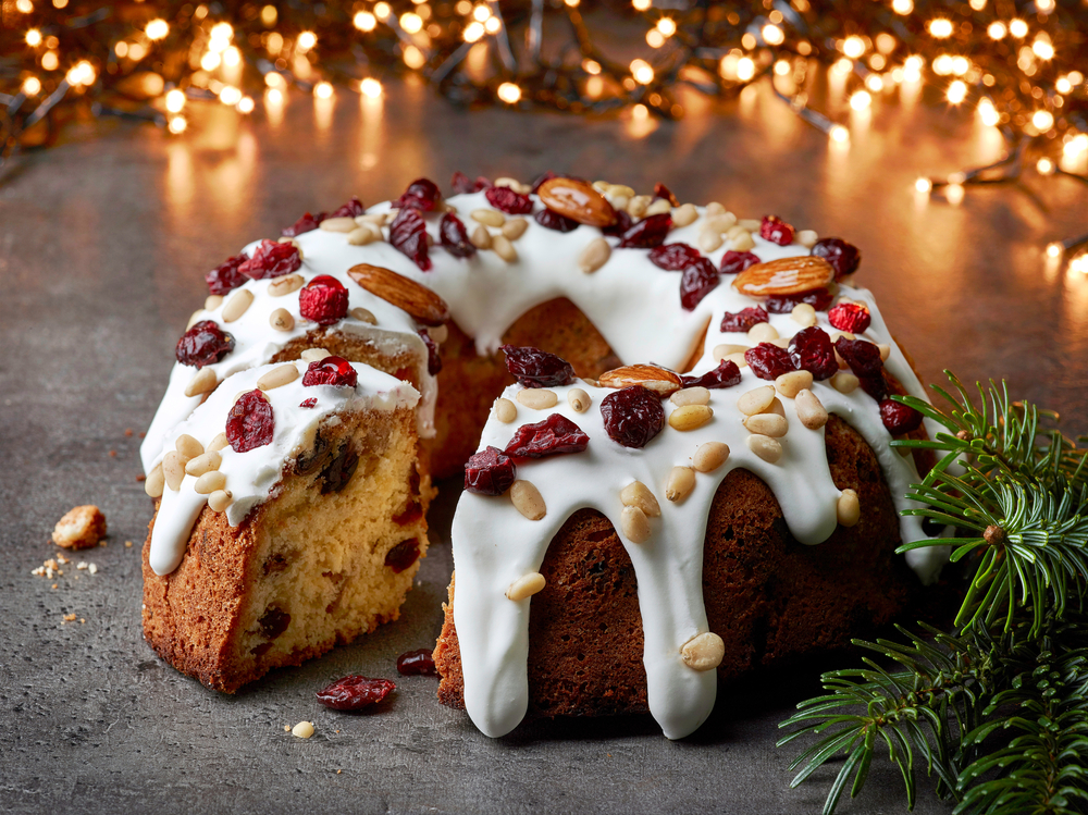 10 amazing ways to repurpose all that leftover fruitcake