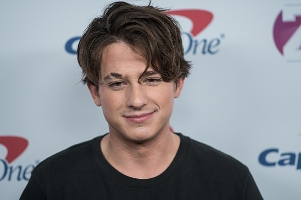 Charlie Puth just had a LOT to say about the Bella Thorne and Tyler Posey situation on Twitter, and things seem intense