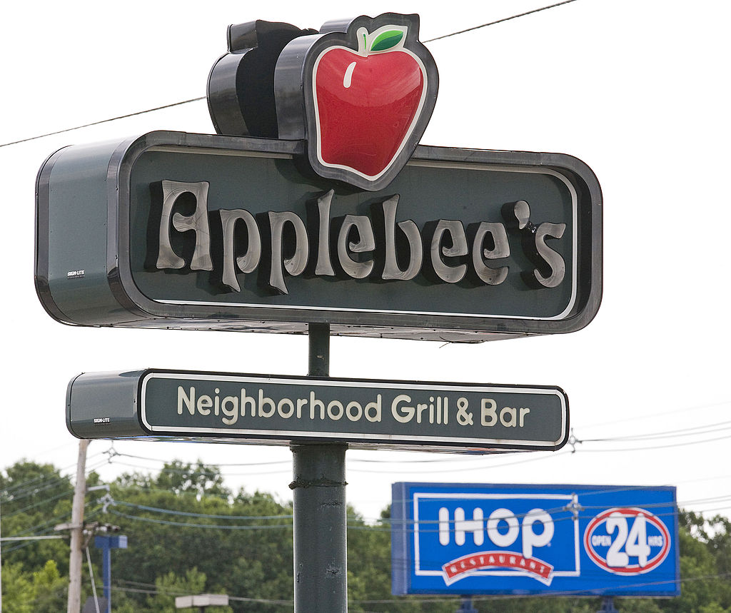 IHOP and Applebee's are opening a combo restaurant and we cannot wait to go there