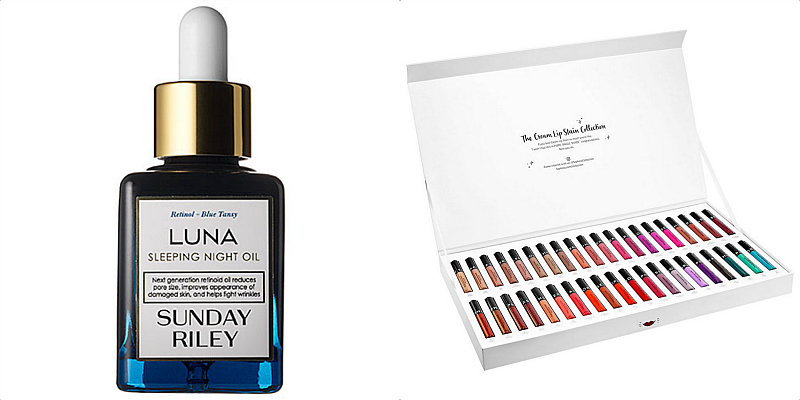 This is THEE ultimate fantasy shopping guide for the person on your list who is truly Sephora-obsessed