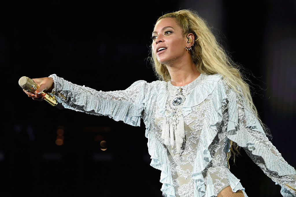 There's a Beyoncé-inspired skyscraper being built in Australia