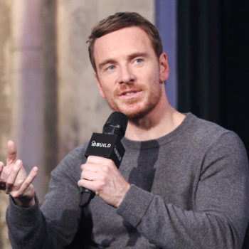 "Michael Fassbender *almost* had a role in ""Star Wars"" and we have to know who he was supposed to play"