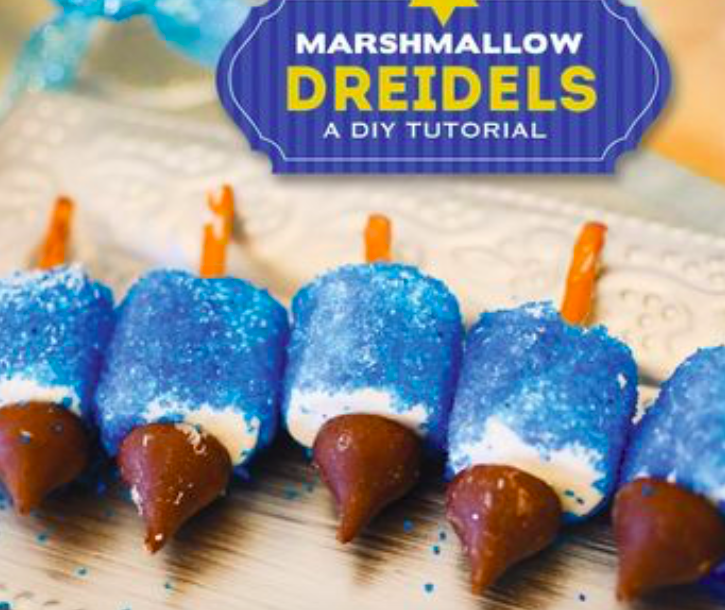 Top 10 last-minute Hanukkah recipes that give a fun twist on traditional meals