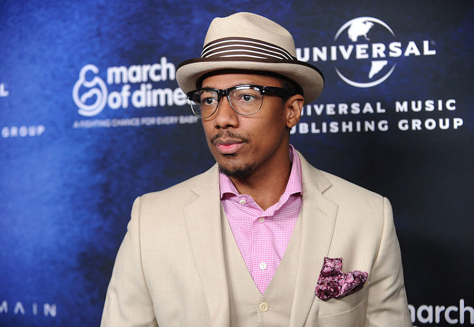 Nick Cannon just headed to the hospital for complications from lupus, and we really hope he feels better soon
