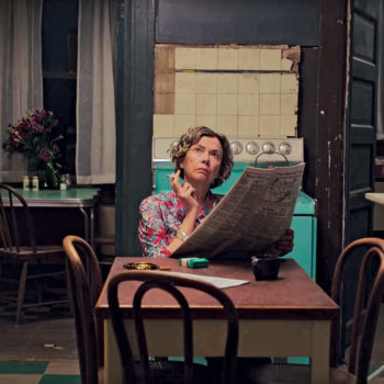 You will want to go see '20th Century Women' this weekend