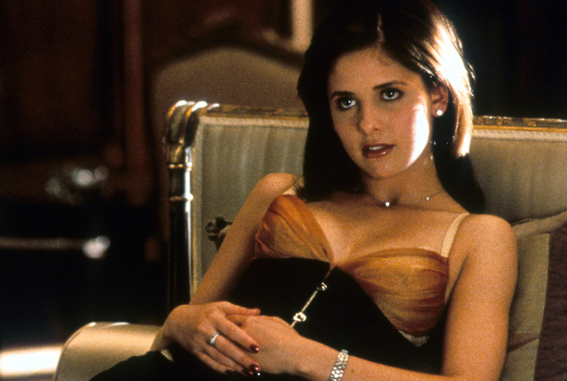 "We just got news on the ""Cruel Intentions"" TV show, and we are NOT happy"