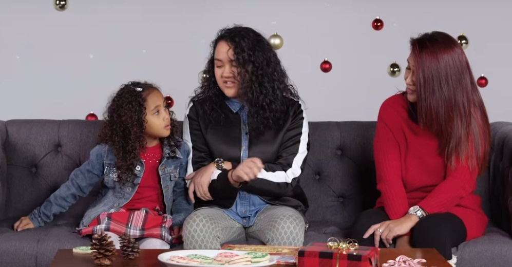 These parents told their kids Santa isn't real and their reactions are priceless