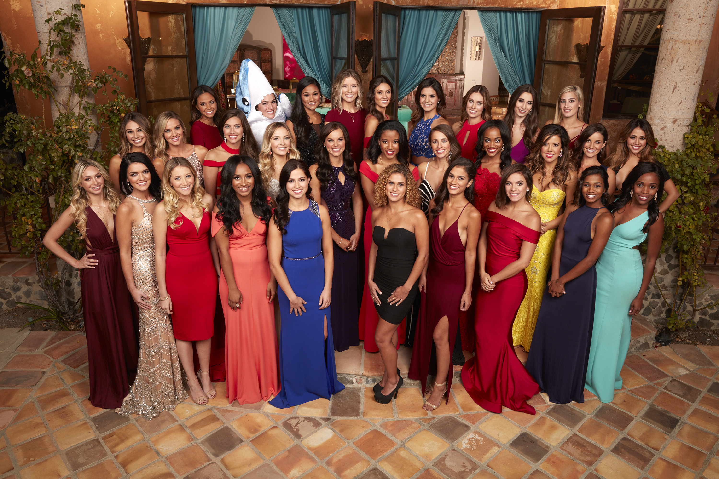 """The Bachelor"" is getting a ~spin-off~ show...on Snapchat"
