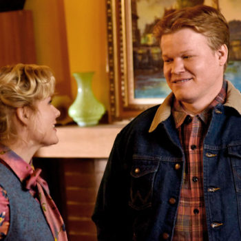 Jesse Plemons says constant questions about his weight gain helped him empathize with women in Hollywood