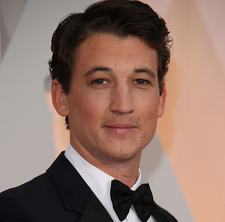 Miles Teller got in a seriously scary car accident, but luckily he's okay