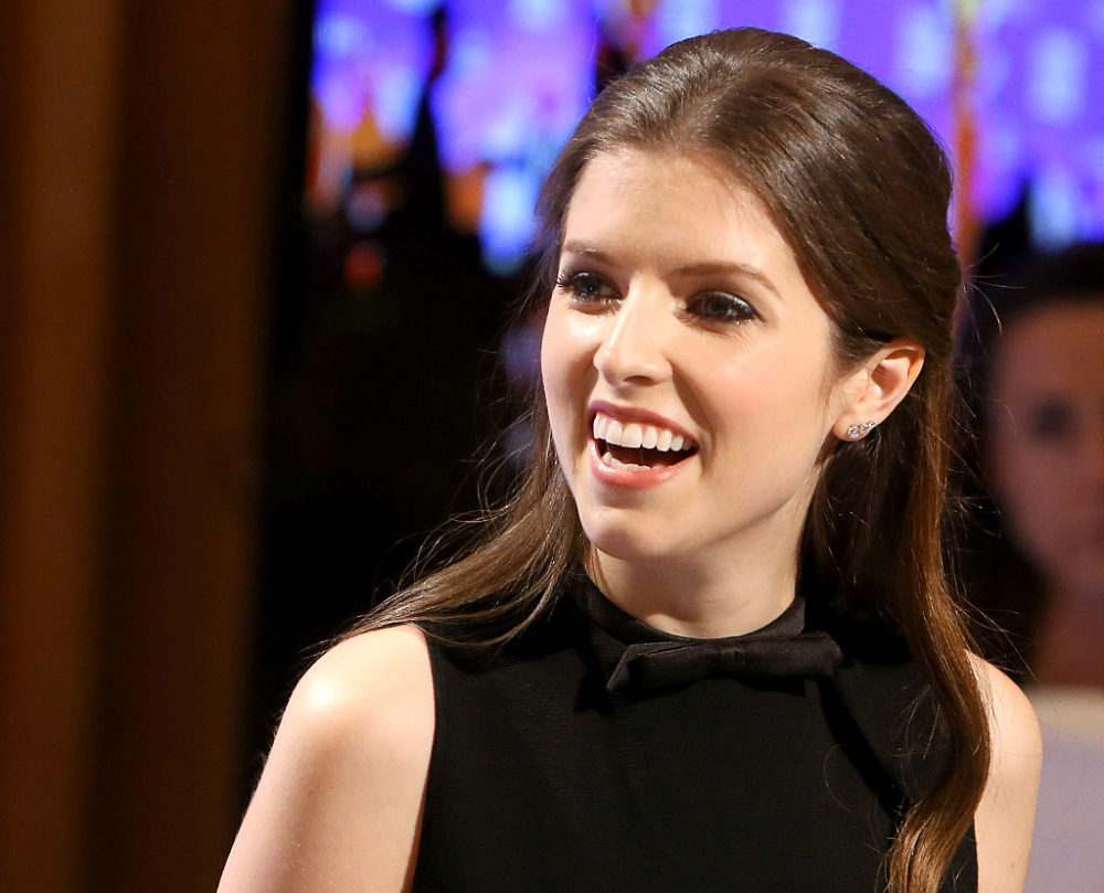 We have absolutely no idea how Anna Kendrick has baked this many cookies