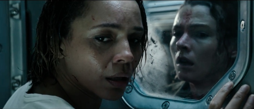 "The new ""Alien"" trailer will probably give you nightmares, so watch this at your own risk!"