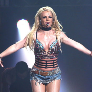 Britney Spears is FINE and still living her best life, so please ignore cruel Internet hoaxes